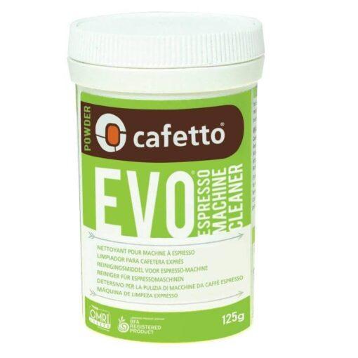 Cafetto Evo Biologische Espresso Cleaner 125 gram Accessoires Onderhoud