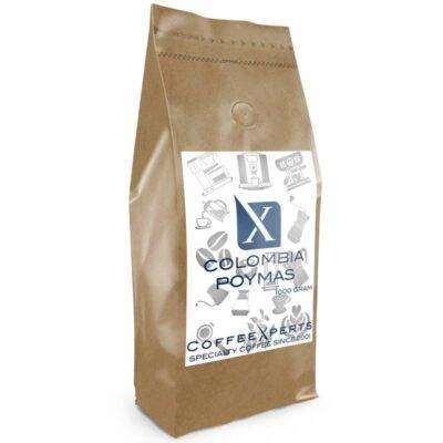 CoffeeXperts® Colombia Poymas
