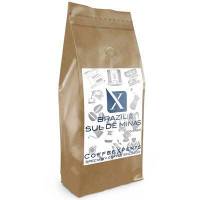 CoffeeXperts® Brazilie Sul de Minas